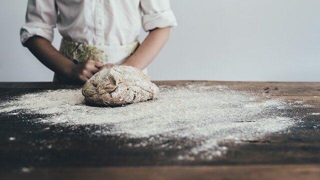ストウブという美唄のパン屋さんへ!北海道産の小麦使用で絶品すぎる